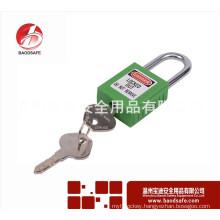 good safety lockout padlock tricycle lock