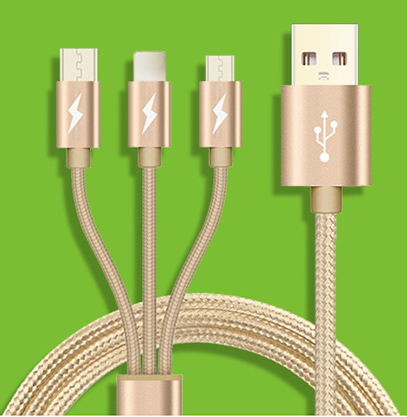 Android Charger Cord