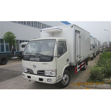 2 Tons Frozen Food Truck / Refrigerator Truck