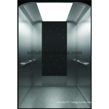 2016 passenger residential lift /elevators of japan technology(FJ8000)