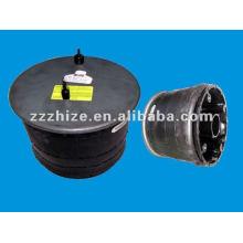 Resorte neumático de goma de buena calidad para el autobús Yutong