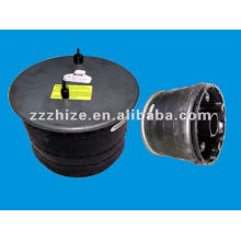 good quality rubber Air spring for Yutong bus