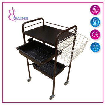 Beauty Salon Furniture Trolley Zum Verkauf
