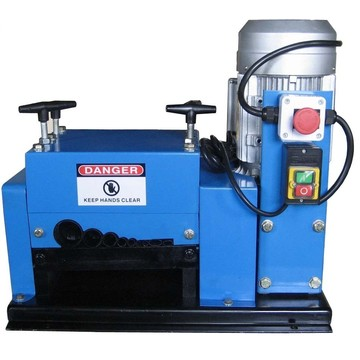 Scrap Copper Cable Stripping Machine Dijual