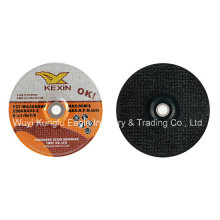Specification for En12413 Standard T27 Abrasive Grinding Wheel