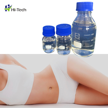 Remplisseur d'acide hyaluronique Implants mammaires 100ml / remplissage d'acide hyaluronique d'injection
