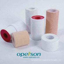 Disposable Comfortable Zinc Oxide Plaster