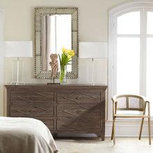 Панели ленты каркасные стены старинное зеркало в старинной серебряной готовой для украшения