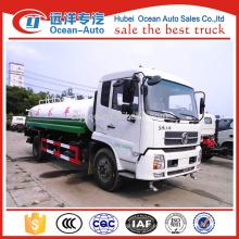 Caminhão do bowser da água de Dongfeng 12000L venda