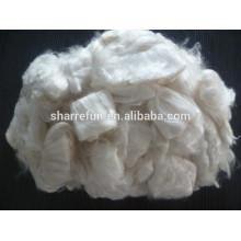 Чистый роскошный китайский шелк вырезать топы белый А1