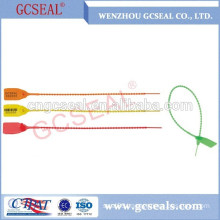 GC-P001 Alibaba China Supplier plastic seals for transportation