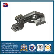 L'investissement d'acier inoxydable à haute pression partie de moulage mécanique sous pression