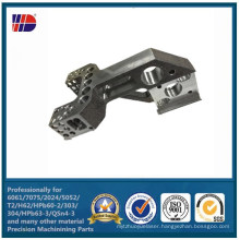 High Pressure Stainless Steel Investment Die Casting Part