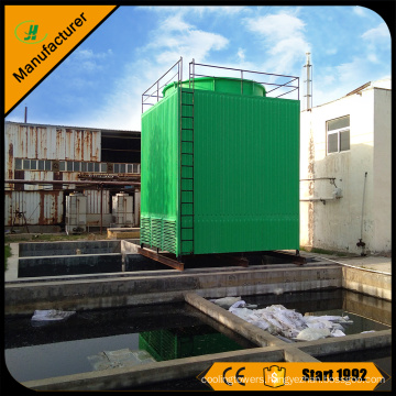 high quality 400T Cross Flow Square Water Cooling Tower