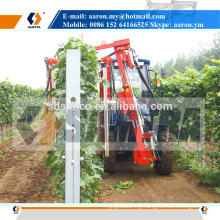 Trimmers for Vineyard, Trimming Machine for Grape Vine, Vine Pre-pruning