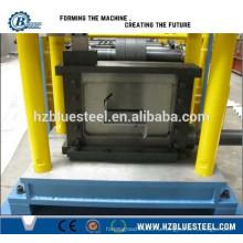 Китай Производство CZ Purlin Roll Forming Machine, C Форма Канал Машина для производства