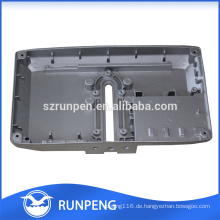 Druckguss OEM Hochpräzise Aluminium Metallabdeckung