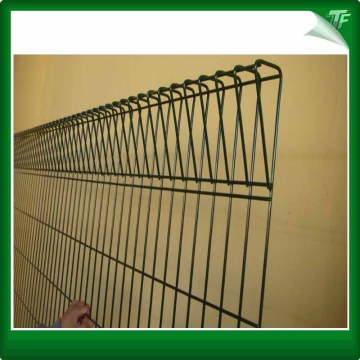 PANELES RIGID HDG STEEL BRC FENCE
