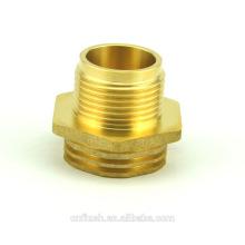 Fábrica feita sob encomenda de alta precisão quente forjamento torno CNC produtos usinados