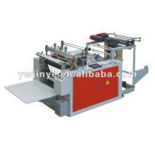 Computer Heat-sealing&Heat-cutting Vest Bag-making Machine