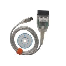 для Toyota ТИС Techstream Mini Vci J2534 средство диагностики OBD сканера