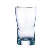 Copa de cerveza de vidrio para beber de 350 ml