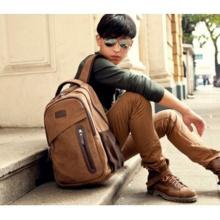 Пользовательские холст рюкзак сумка/холодный охотничий рюкзак