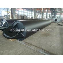 (Estructura) tubo de flotador (USB-2-007)