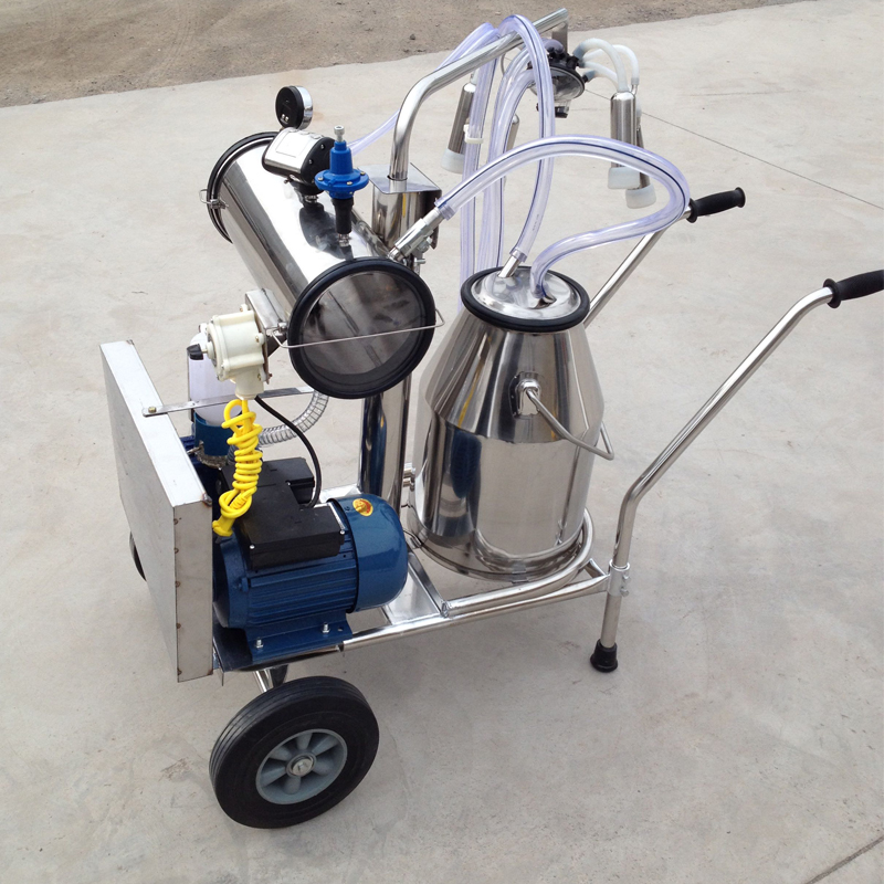 220V 380V milking machine