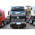 Sinotruk HOWO A7 6X4 Tractor Truck with 420HP Engine