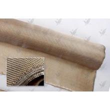 Verre en tissu Ht800 Fibre de verre traité à chaud