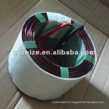 Telma retarder coil for yutong bus