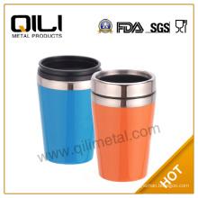 travel car mug 8oz custom coffee mugs