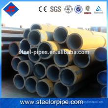 Low-Cost-Präzision nahtlose Stahlrohr neue Produkte auf dem Porzellan Markt 2016