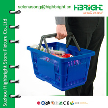 Shopping Basket supplier in china, basket trolley ,small food basket