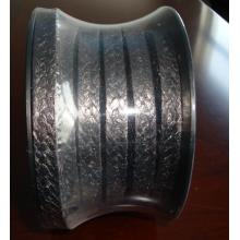 Emballage flexible en graphite pour une haute résistance et une bonne qualité