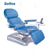 ISO,CE approved Electric Blood Donation Chair,Medical Electric Chair Blood Donor Chair