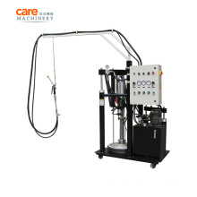 CASTJ06 Two Component Sealing Machine For Insulating Glass