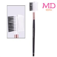 PRO Makeup Lash & Eyebrow Comb Brush (TOOL-150)