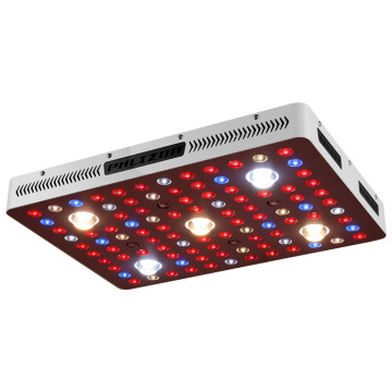 Đèn Phlizon Grow Đèn Full Spectrum 2500w COB Led