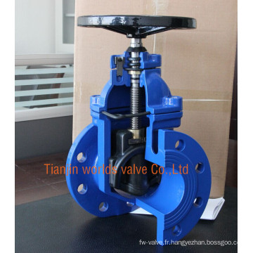 Ggg40 Gate Valve for Water