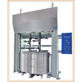 Mezcladora vertical Biscuit Bakery Machine pro
