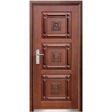 Turkey Style Turkish Door Steel Wooden Armored Door
