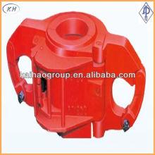 API CD / CDZ Type Tubing / Sucker Rod / Drill Pipe Elevator for Oil Drilling