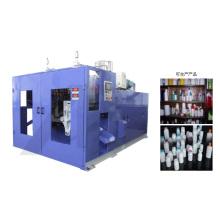 Máquina de moldagem por sopro 5ml-2L