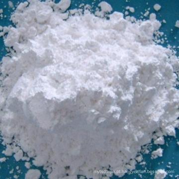Pseudoboehmite de alto furo de alto silício