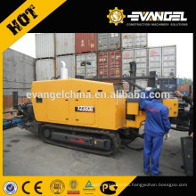 Horizontal directional drilling rig XZ200 HDD Horizontal Directional Drill made in China