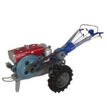 Mini tracteur de marche 8HP avec prix de la remorque