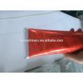 Remplisseur ultrasonique entièrement automatique de tube et scelleur pour des tubes d'ABL