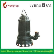 Pompe submersible de moteur diesel de capacité élevée